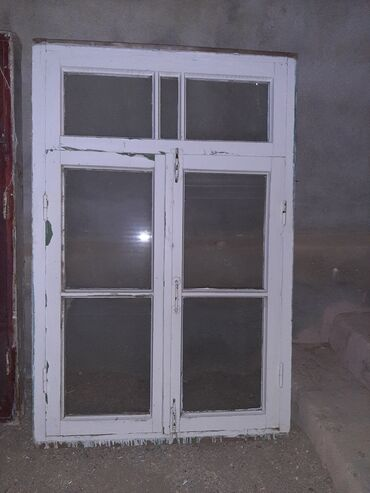 Bağ və bostan üçün digər məhsullar - Azərbaycan: Çixma pencereler 6eded