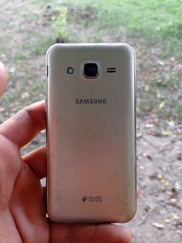 Электроника - Кербен: Samsung Galaxy J2 Core   8 ГБ   Золотой   Битый, Сенсорный, Две SIM карты