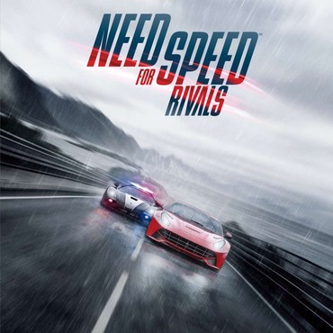 Need For Speed RIVALS.-igrica je za kompjuter,nije za PS. - Nis
