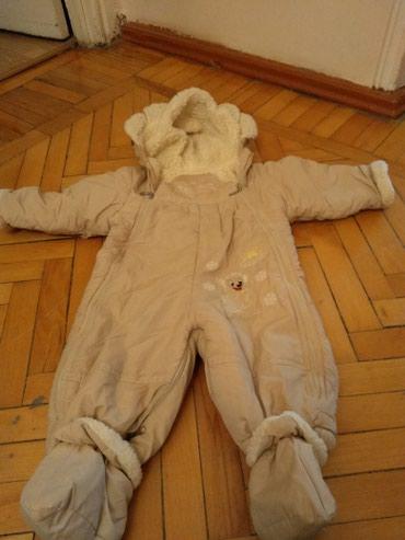 американская детская одежда в Азербайджан: Детский комбинезон на 3-4-5 лет