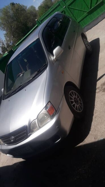 Транспорт - Тюп: Toyota Gaia 2 л. 2003 | 217000 км