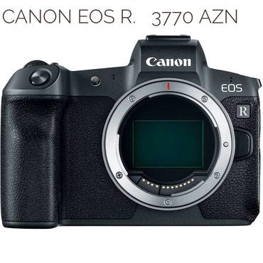 canon eos 450d - Azərbaycan: Canon EOS R Teze. Nomrenin whatsappi aktivdir