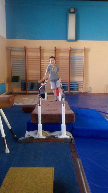 Оздоровительно - спортивная в Бишкек