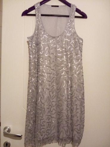 Fantastična Sisley haljina, S veličina, nikad obučena. - Novi Sad