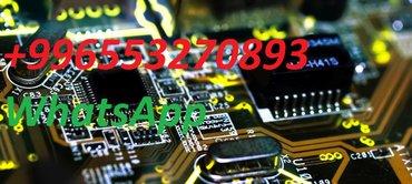 Ремонт компьютеров, ремонт ноутбуков. Срочная компьютерная помощь – в Бишкек