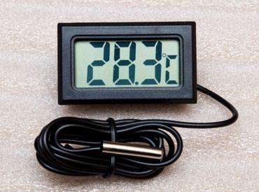 Термометр цифровой в Бишкек