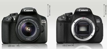 Сдаю (аренда, прокат) фотоаппарата Canon в Кок-Ой