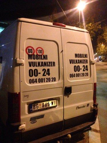 Vulkanizer - Srbija: Mobilni vulkanizer http://mobilnivulkanizerniz. Rs
