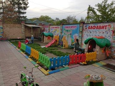 "Детский сад ""Rainbow "".  Наш адрес ул Орозбекова 191.тел. 0557707075.  в Бишкек"