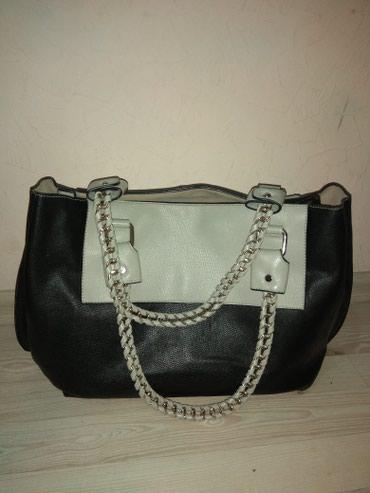 Продаю женские сумки , мужские папки б/у дешево в Бишкек