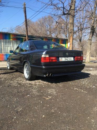 BMW 545 1995 в Бишкек