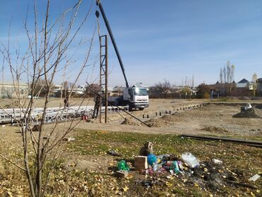 Манипулятор купить бу - Кыргызстан: Услуги манипулятора город Ош