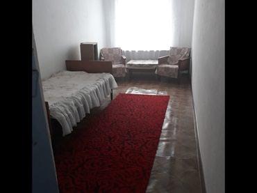 Продается трех комнатная квартира в с. в Бишкек