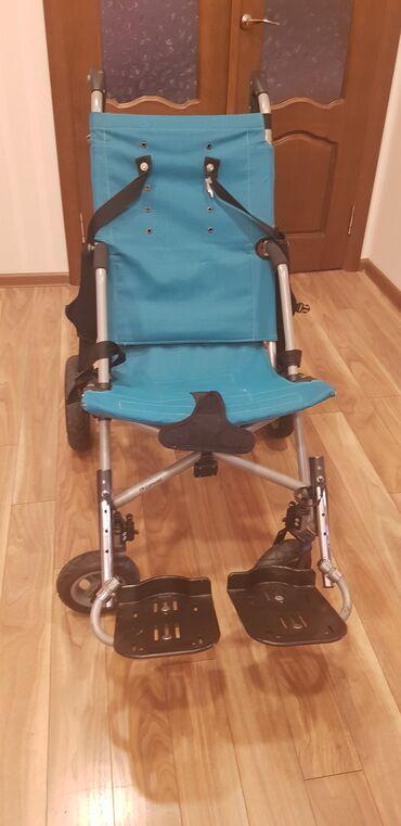 Продаю подростковую коляску трость Конвейд Крузер Планер, размер 16