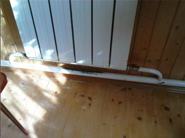 Услуги сварочных работ:отопления лестницы перила навесы ворота в Бишкек