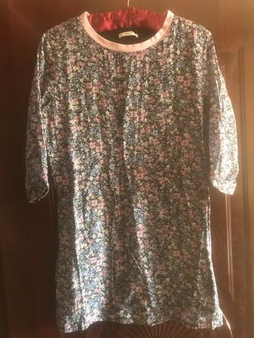 сумка mia в Кыргызстан: Платье -туника от Mia
