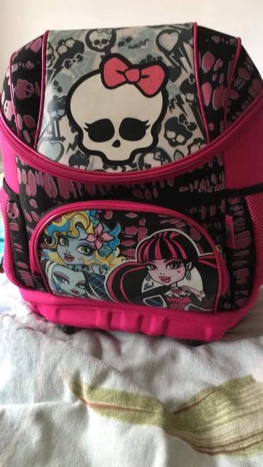 Ортопедический рюкзак бу