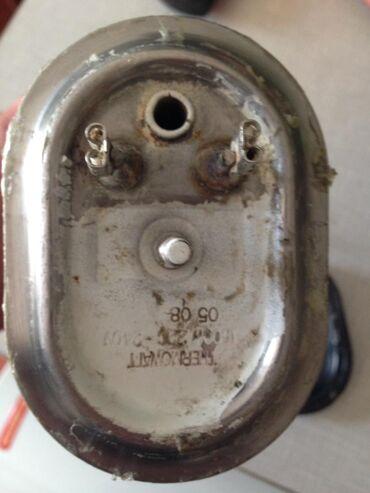 тэн для водонагревателя аристон в Кыргызстан: Куплю запасные части для Аристона. Нагревательные элементы.Овальные