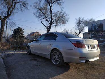 BMW 530 3 л. 2005 | 300000 км