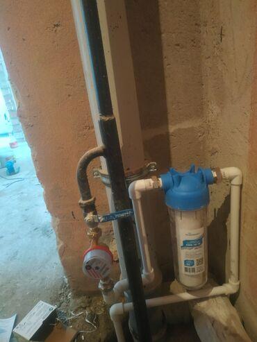 самюн ван в таджикистане в Кыргызстан: Сантехник | Чистка водопровода, Чистка септика, Замена труб | Больше 6 лет опыта