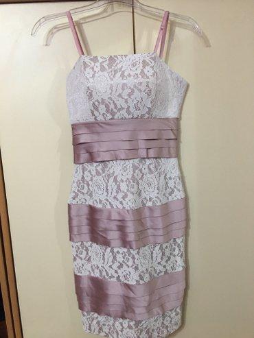 Zenska haljina,38 velicina,bez ostecenja - Kragujevac