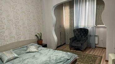 теплые полы бишкек цена в Кыргызстан: 105 серия, 3 комнаты, 79 кв. м Теплый пол, Бронированные двери, Лифт