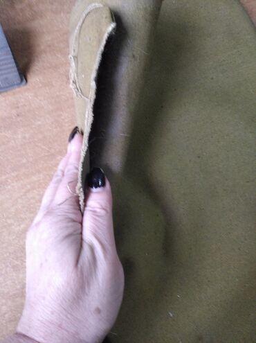 513 объявлений: Ткань как для палаток.плотная.300сом за 1 метр.не китай.ссср.не
