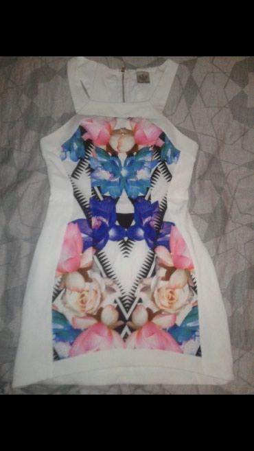 Платье, модное, размер s-m в Бишкек