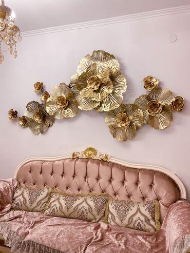 Декор для дома - Бишкек: Продаю новый декор для дизайна интерьера салона, офиса или дома