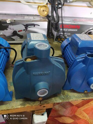 Водяные насосы для скважин и для дома