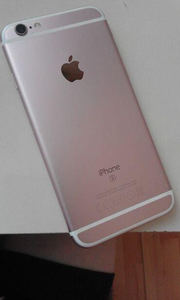 Tecili satiram hecvaxt ustada olmayib.iphone 6S 16 gb yaddaw
