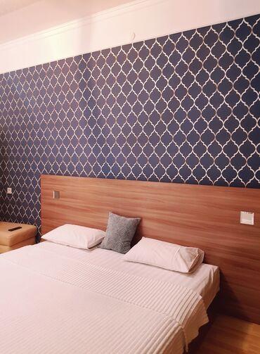 ванная комната в Кыргызстан: 🌶ЧАСЫ/НОЧЬ/ДЕНЬ🌶 1-2 комнатные квартиры со всеми УСЛОВИЯМИ и