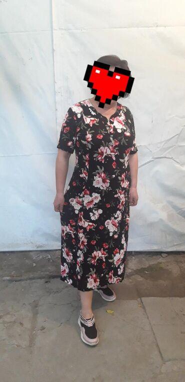 Продаются новые платья производство фабричная Турция. Ткань хб, лен