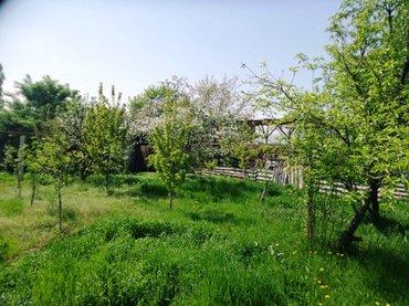 Продается дом Фрунзе/Алматинская на шикарном участке!!! Площадь в Бишкек