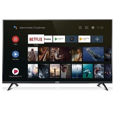 телевизор 72 диагональ в Кыргызстан: Телевизор TCL L32S6500доставка бесплатногарантия 3 годаподробности на