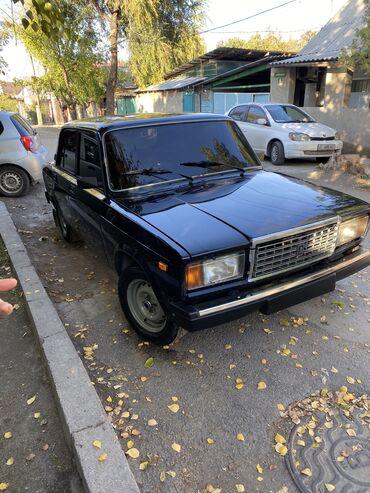 двигатель нива 1 7 инжектор цена in Кыргызстан | ВАЗ (ЛАДА): ВАЗ (ЛАДА) 2107 1.6 л. 2010 | 225000 км