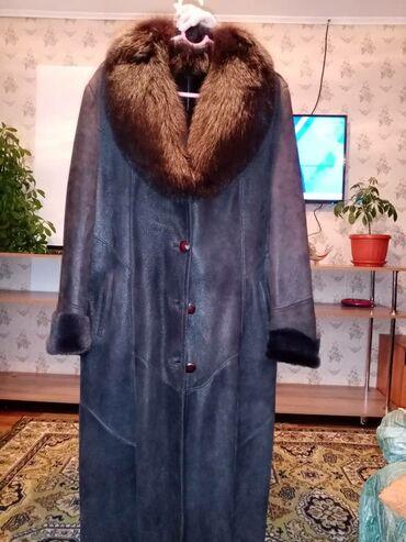 Продаю Дубленку,одевали один раз новое воротник, писец натуралка. Поку