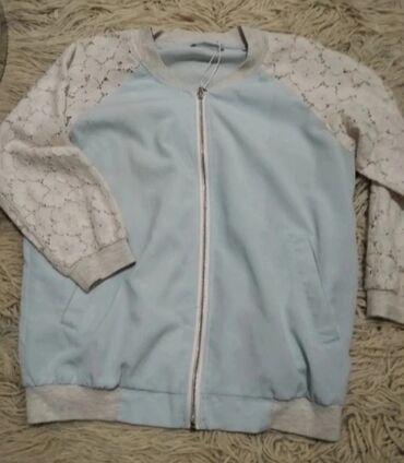 Zenska jaknica Koriscena svega 2 puta, ali odlicno ocuvana.Velicina
