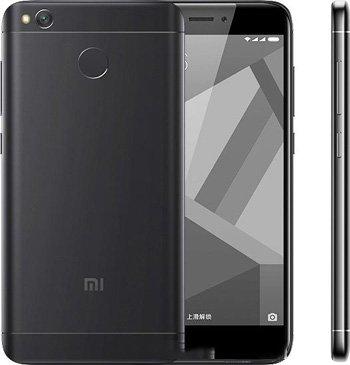 Мобильный Телефон Xiaomi Redmi 4X (3+32gb) в Бишкек