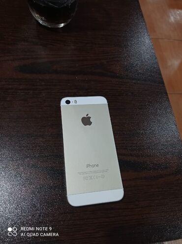 IPhone 5s | 16 GB | Qızılı