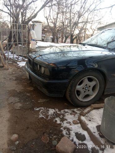 bmw e21 запчасти в Кыргызстан: BMW 5 series 2.5 л. 1994