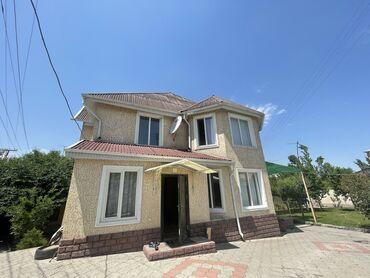 продаю квартира бишкек в Кыргызстан: 200 кв. м 6 комнат, Утепленный, Кондиционер, Сарай