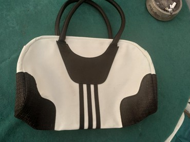 Original-sisley-torbica-xcm - Srbija: Adidas torbica za tebe. original