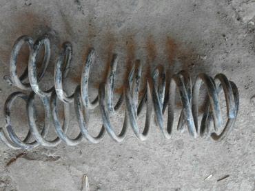 Пружины тико для усиление в Ноокат