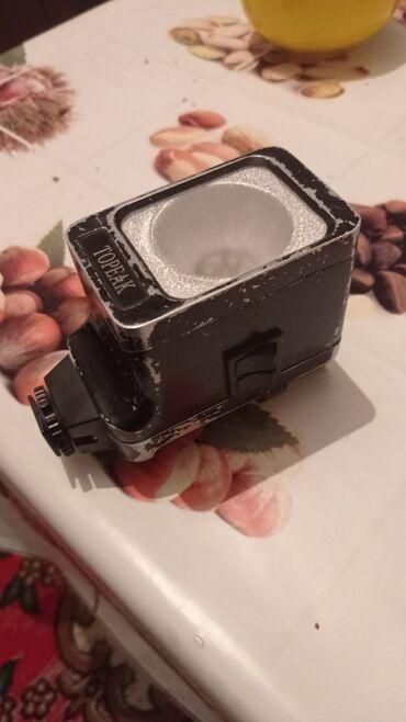 Видеокамера NX CAM5 в комплекте штатив прожектор 50000 сом
