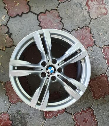 диски r19 в Кыргызстан: Р19, Оригинальный R19 диск от BMW X5 F15 (БМВ Х5 Ф15, E70, E53, G05)