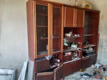 Ev və bağ Gəncəda: Svaner satilir 120 manata