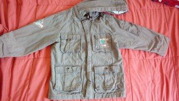 Jakna oka oli 2 god. Moderna kvalitetna jakna kupljena u austriji. - Novi Sad