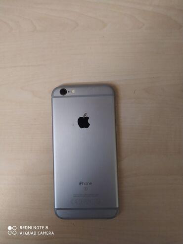Apple Iphone - Azərbaycan: İşlənmiş iPhone 6s 64 GB