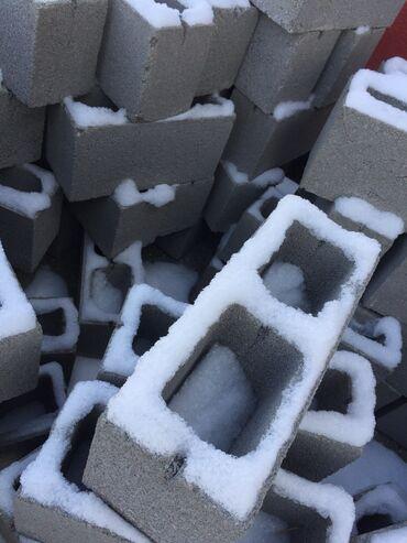 забор пескоблок в бишкеке в Кыргызстан: Кирпич | Гарантия